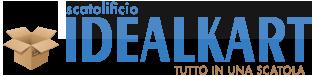 Idealkart Srl Scatolificio Logo